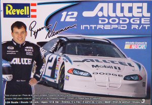 Dodge Intrepid Rusty Wallace 2004 Rm_int10