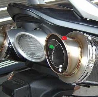 Comment améliorer la sonorité de sa gsr 600 ? Pot10