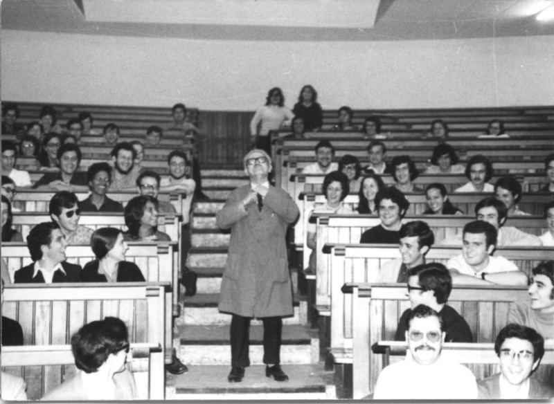 Fisiología, Junio 1971.- Fotos de Luis Oppenheimer.- Sugerencia de Rosa Suñol Oppenh10