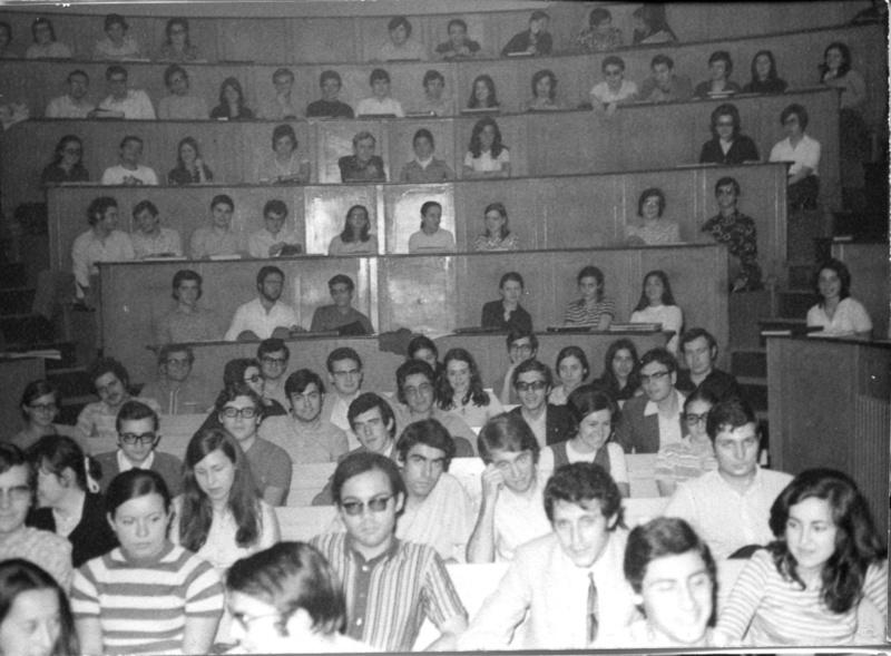 Fisiología, Junio 1971.- Fotos de Luis Oppenheimer.- Sugerencia de Rosa Suñol Oppenh12