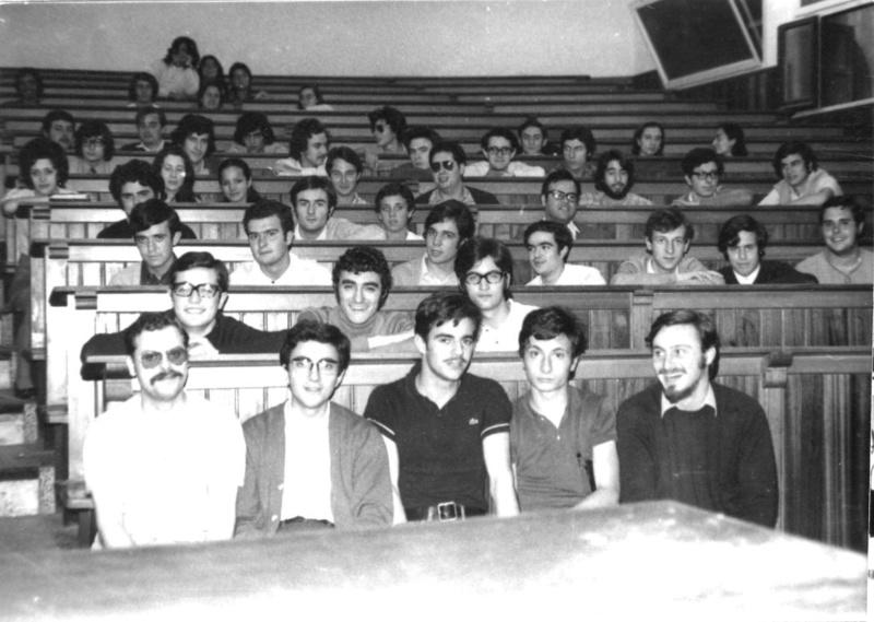 Fisiología, Junio 1971.- Fotos de Luis Oppenheimer.- Sugerencia de Rosa Suñol Oppenh13