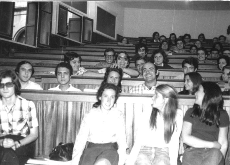 Fisiología, Junio 1971.- Fotos de Luis Oppenheimer.- Sugerencia de Rosa Suñol Oppenh14