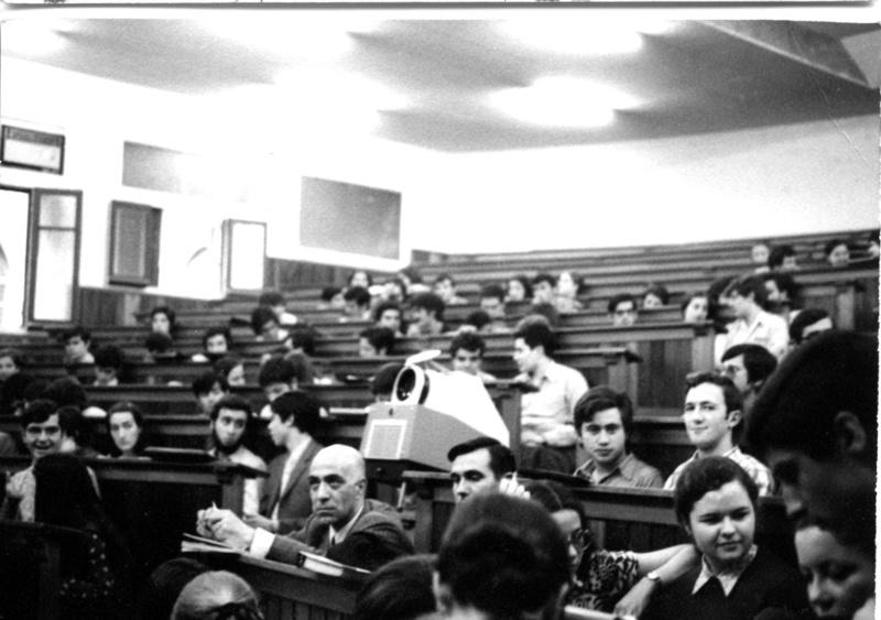 Fisiología, Junio 1971.- Fotos de Luis Oppenheimer.- Sugerencia de Rosa Suñol Oppenh15