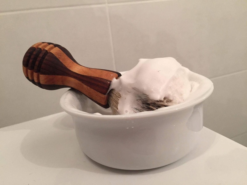 """Blaireaux Homemade """"les blaireaux de l'oncle Sam"""" Img_0224"""