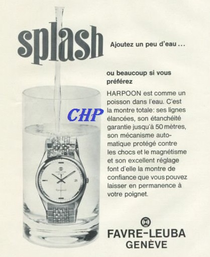 FAVRE-LEUBA Bivouac Fl_19610