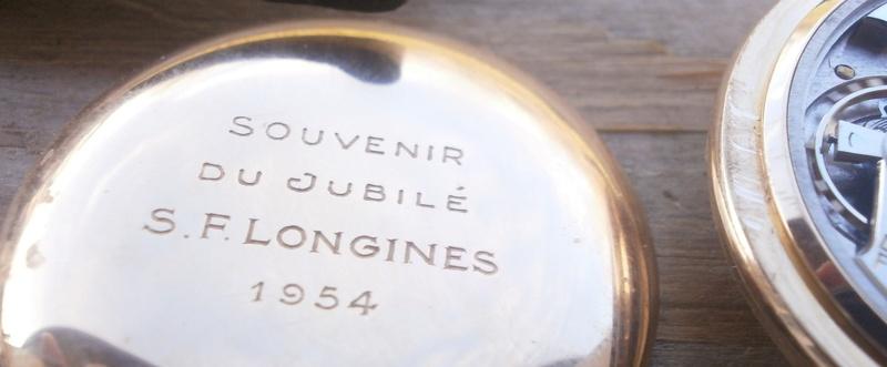 Longines 1954 Jubily10