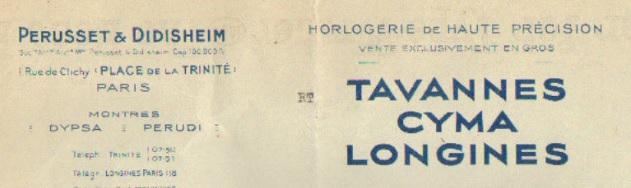 Longines 1954 Peruss10