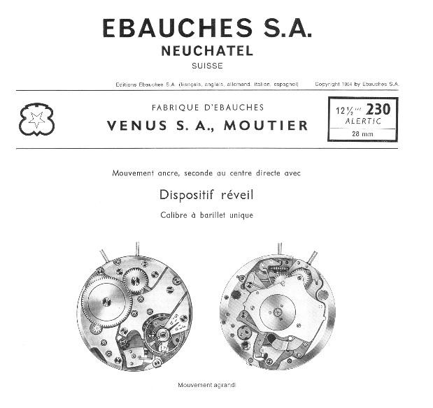 Altitude PRESIDENT années 50 Venus_12