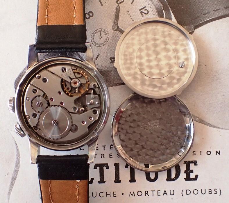 """Les Montres Réveils """" Bracelet """" Venus_13"""