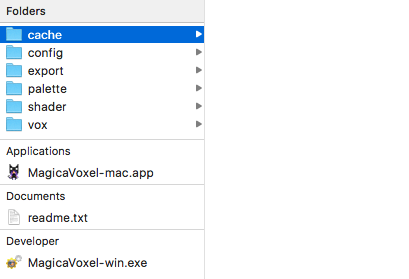 Voxeling (1): The Filesystem Cache10