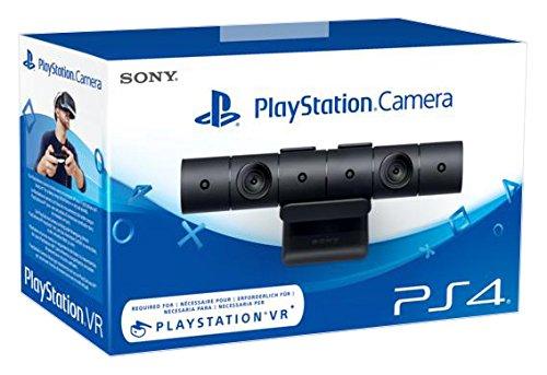 PS VR, Oculus, Vive, Virtual Box, etc.... Sony-p10