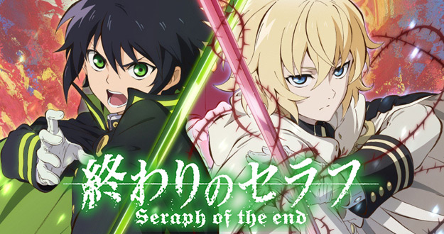 Owari no seraph (seraph of the end)  Owari-10