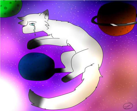 Galaxie Abyssale || Gardienne || Attraper le vent et courir après une ombre ~ ||  Signa_10
