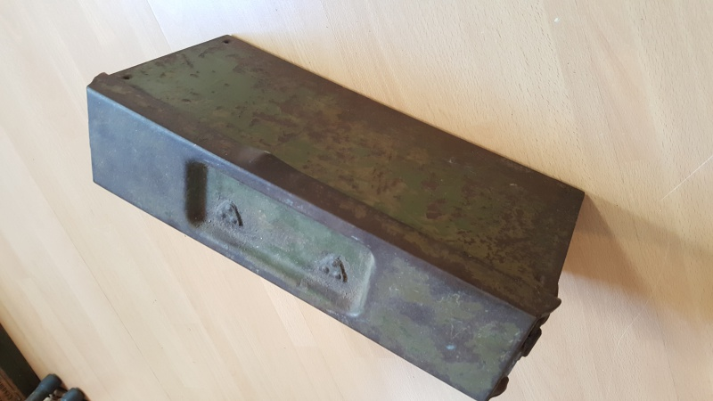 Caisse Mg 34/42 35025810