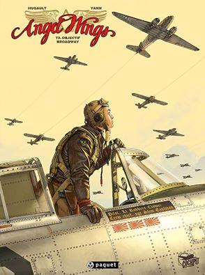 Autres BD aéronautiques - Page 2 14938310