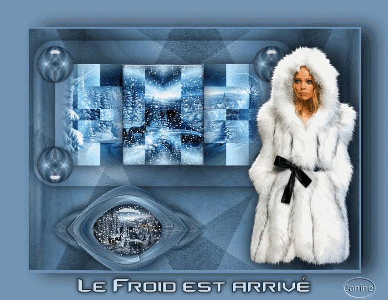 Galerie de Janine Lefroi10