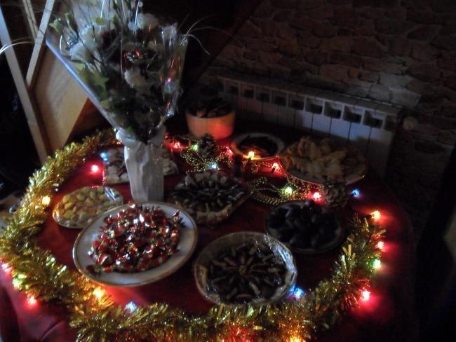Noël c'est quoi pour vous?? Table-10