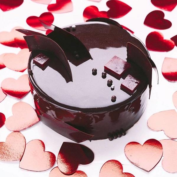 Che dolce di San Valentino sei? I-draw10