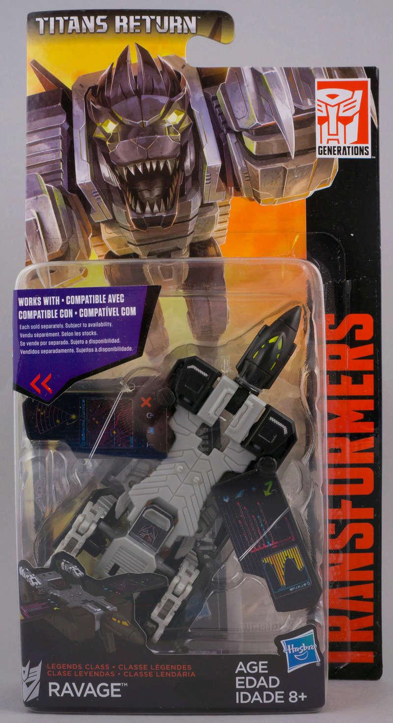Jouets Transformers Generations: Nouveautés Hasbro - partie 2 - Page 39 001-ra10