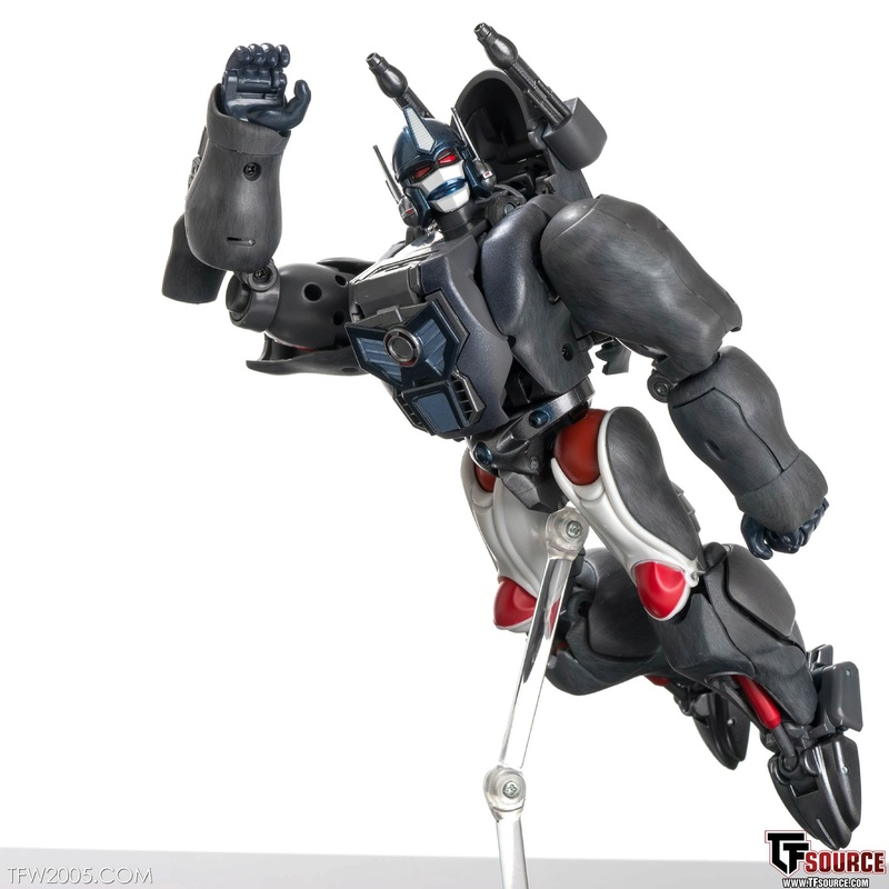 [Masterpiece] MP-32, MP-38 Optimus Primal et MP-38+ Burning Convoy (Beast Wars) - Page 3 Master20