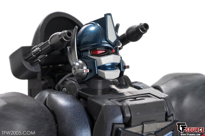 [Masterpiece] MP-32, MP-38 Optimus Primal et MP-38+ Burning Convoy (Beast Wars) - Page 3 Master23