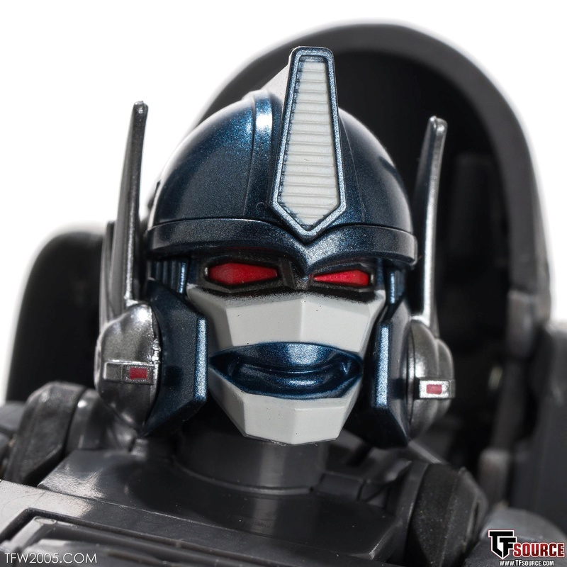 [Masterpiece] MP-32, MP-38 Optimus Primal et MP-38+ Burning Convoy (Beast Wars) - Page 3 Master25