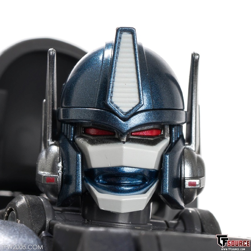 [Masterpiece] MP-32, MP-38 Optimus Primal et MP-38+ Burning Convoy (Beast Wars) - Page 3 Master26