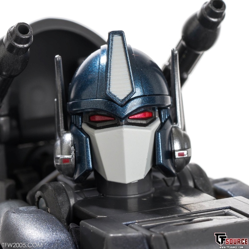 [Masterpiece] MP-32, MP-38 Optimus Primal et MP-38+ Burning Convoy (Beast Wars) - Page 3 Master27