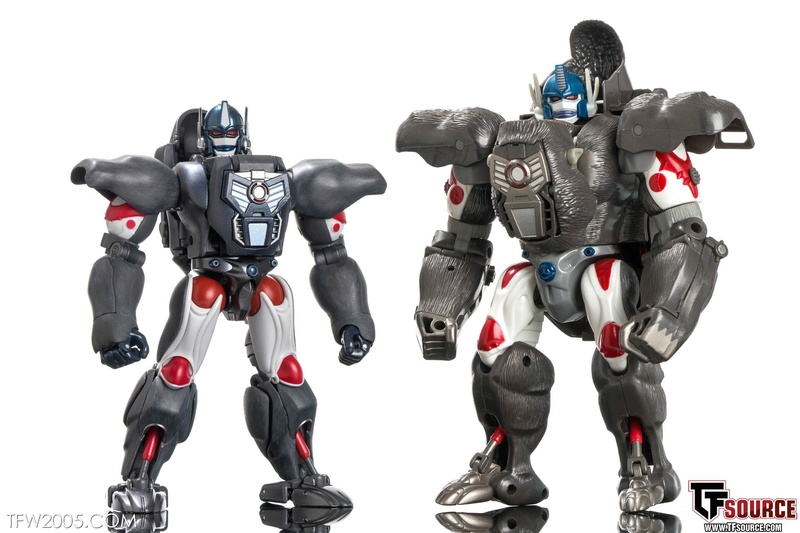 [Masterpiece] MP-32, MP-38 Optimus Primal et MP-38+ Burning Convoy (Beast Wars) - Page 3 Master28