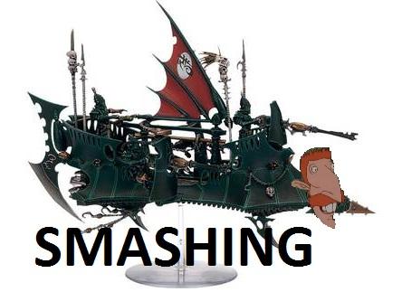 New FAQ - Smashfacing the Smashfacer Raider10
