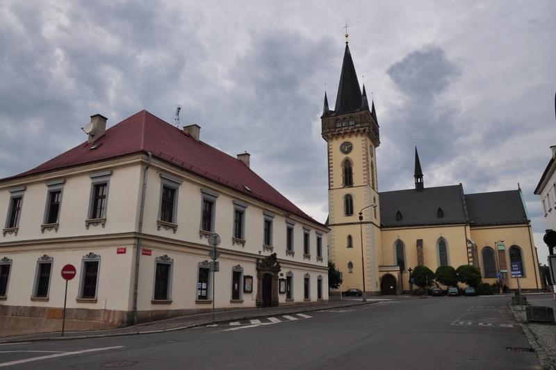 Nielen Slováci majú svoj Velestúr. O Rukopisoch Královodvorskom a Zelenohorskom - 200 rokov od ich nálezu Kostel10