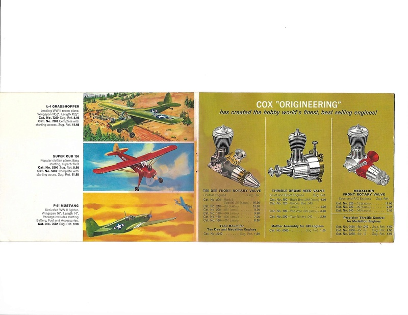The Exciting World of COX Hobbies  Cox410