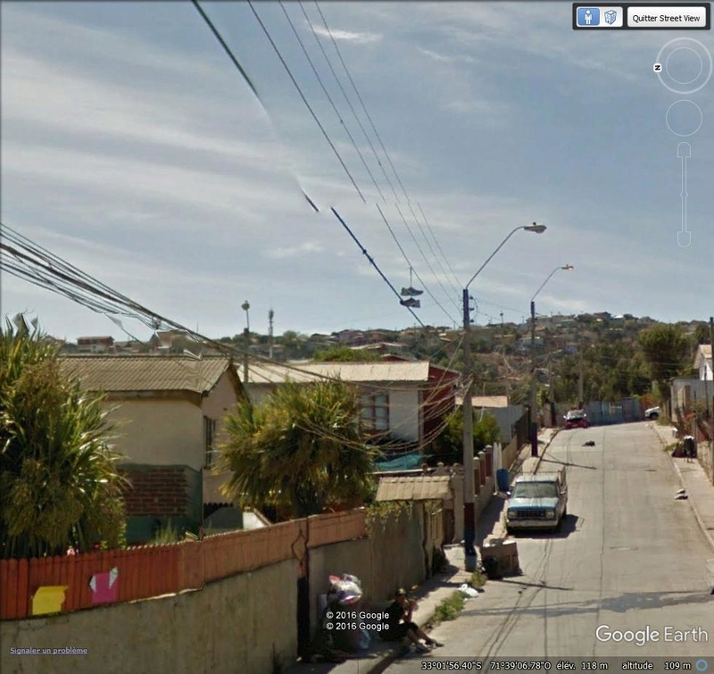 STREET VIEW : Chaussures fils electriques los Angeles USA - Page 2 Chauss11
