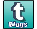 Blogs de tumblr.