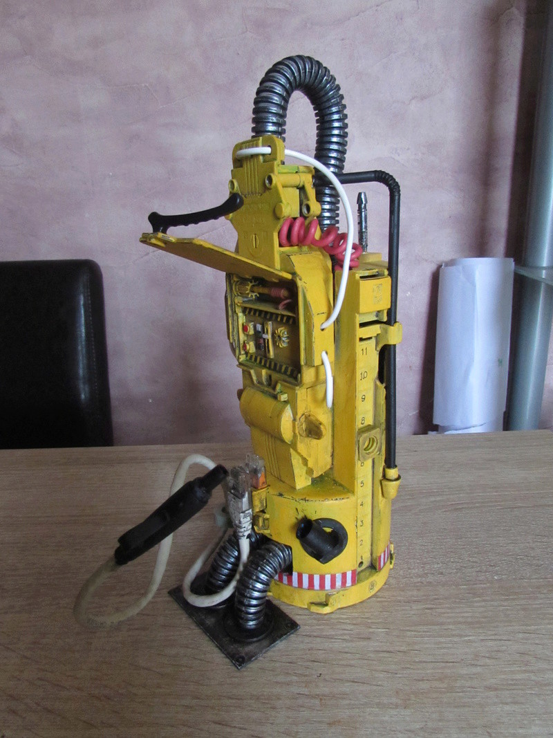 """Robot de chargement 2199 et des poussières - Ma première machine à café """"comme quoi on peut tout faire avec rien..."""" - Page 2 Img_3611"""