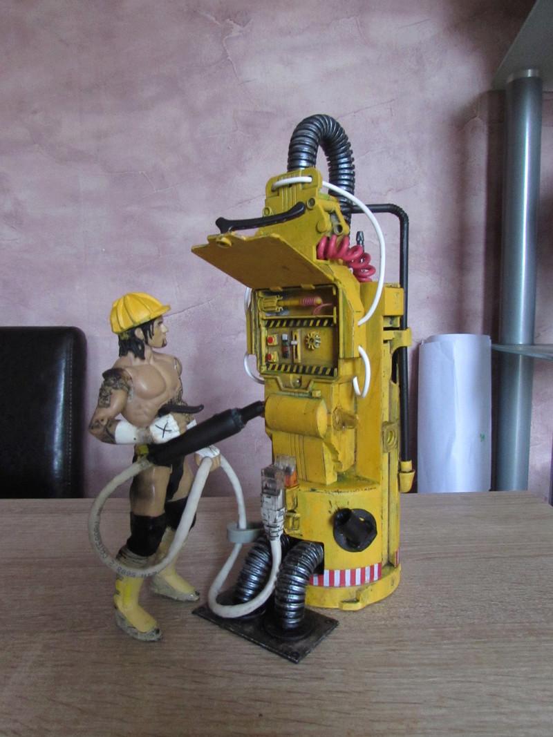 """Robot de chargement 2199 et des poussières - Ma première machine à café """"comme quoi on peut tout faire avec rien..."""" - Page 2 Img_3612"""
