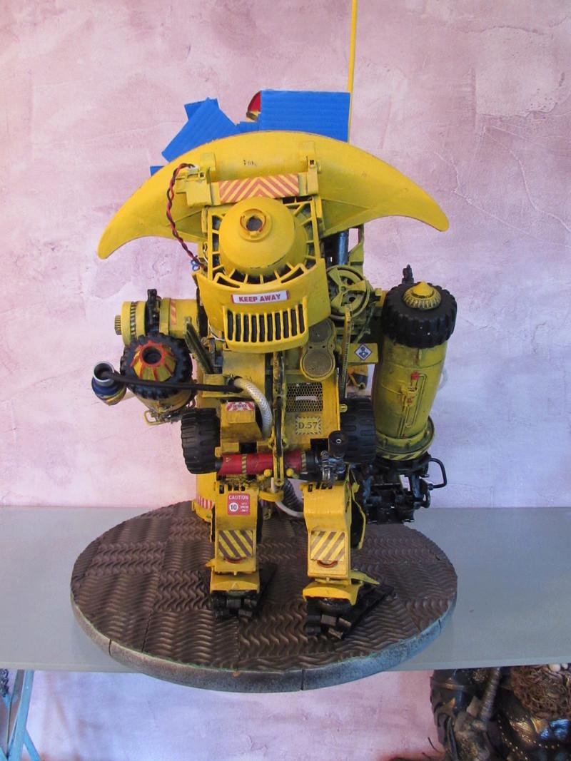 """Robot de chargement 2199 et des poussières - Ma première machine à café """"comme quoi on peut tout faire avec rien..."""" - Page 2 Img_3721"""