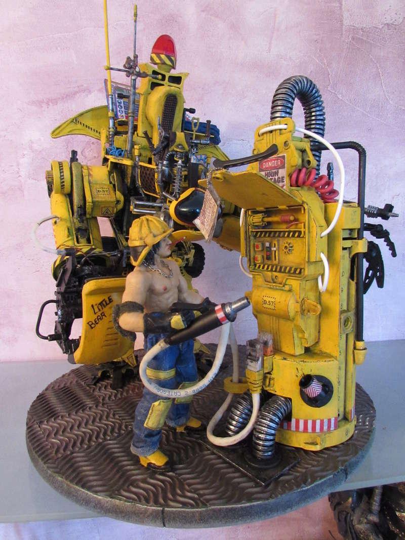 """Robot de chargement 2199 et des poussières - Ma première machine à café """"comme quoi on peut tout faire avec rien..."""" - Page 2 Img_3724"""