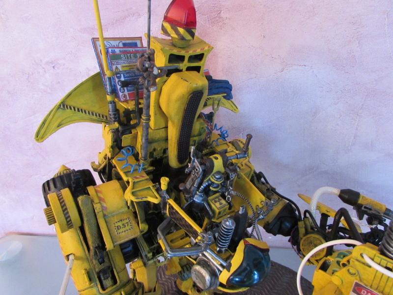 """Robot de chargement 2199 et des poussières - Ma première machine à café """"comme quoi on peut tout faire avec rien..."""" - Page 2 Img_3725"""