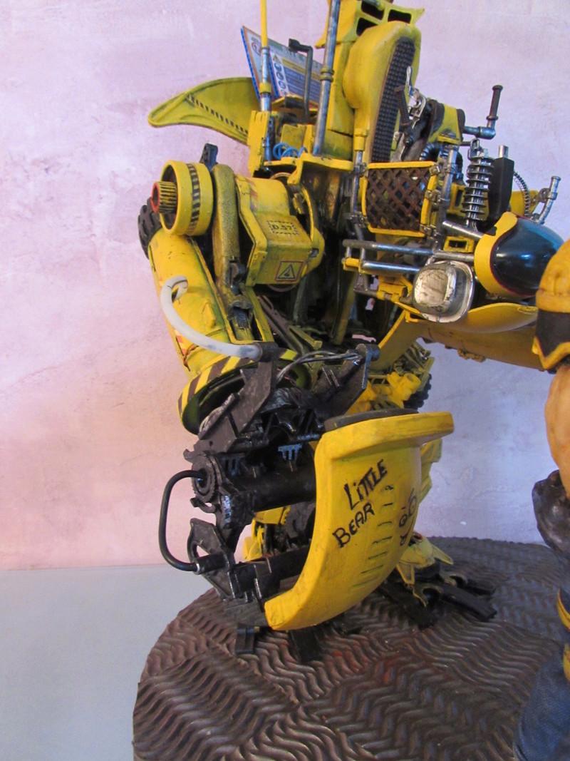 """Robot de chargement 2199 et des poussières - Ma première machine à café """"comme quoi on peut tout faire avec rien..."""" - Page 2 Img_3726"""