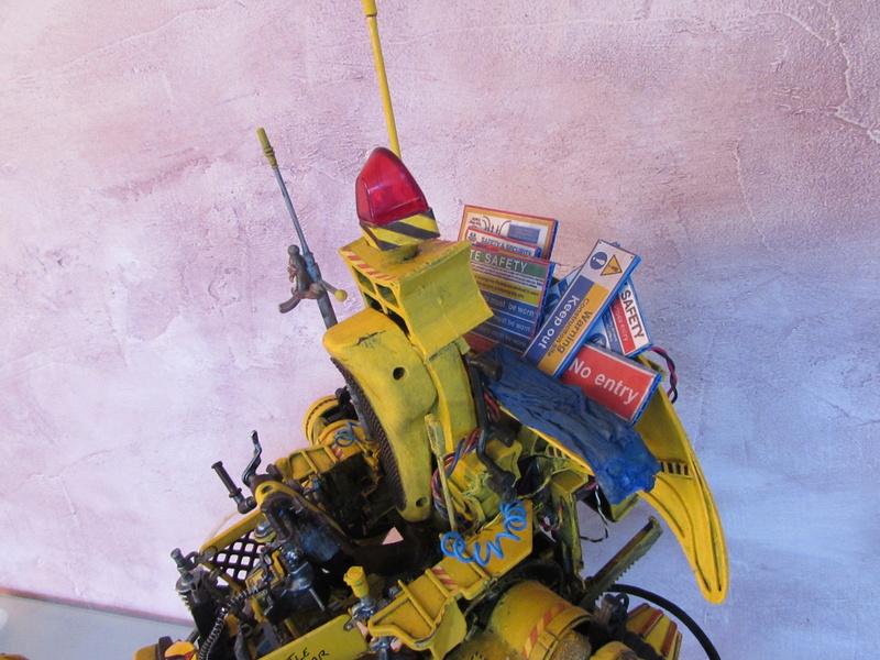 """Robot de chargement 2199 et des poussières - Ma première machine à café """"comme quoi on peut tout faire avec rien..."""" - Page 2 Img_3729"""