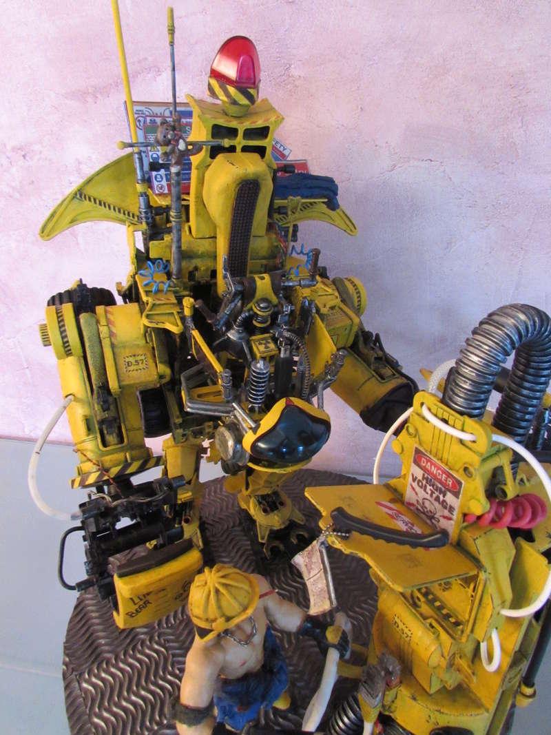 """Robot de chargement 2199 et des poussières - Ma première machine à café """"comme quoi on peut tout faire avec rien..."""" - Page 2 Img_3732"""