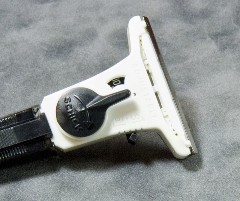 Gillette Techmatic - Schick Instamatic 510