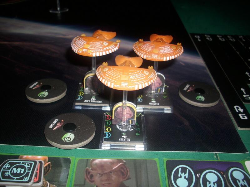 [260] Borg & Ferengi vs. Vulkanier & Independent 00128