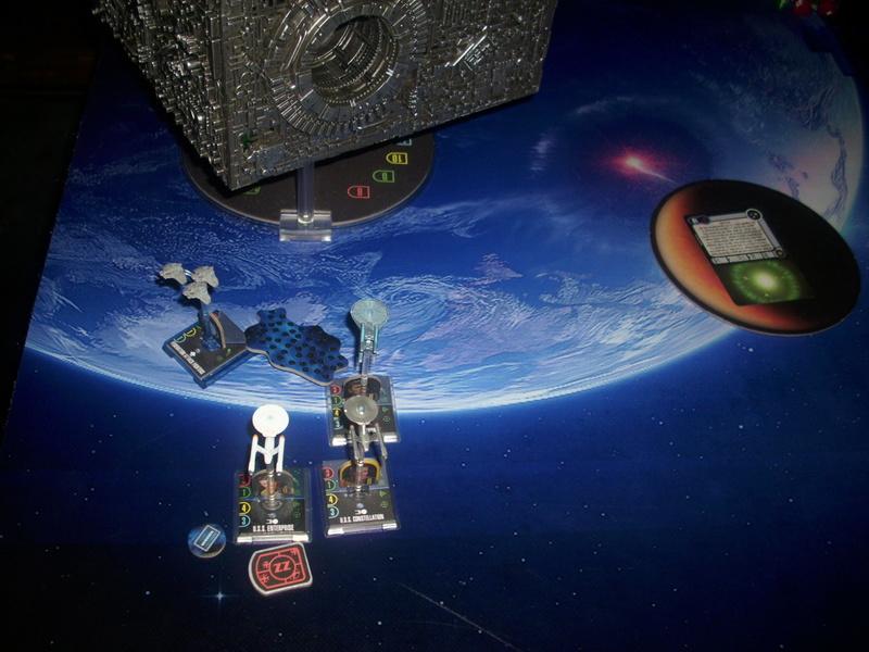 "[130] Föd vs. Borg ""Es sind die Borg, Jim"" 00326"