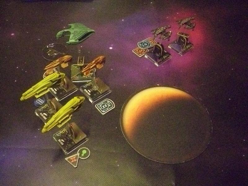 [130] Dominion / Romulaner vs. Kazon-Piraten vs. Ferengi-Protectoren 00528