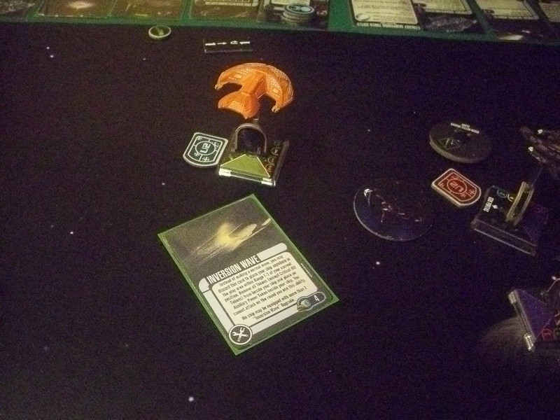 """[130] Ferengi vs. Dominion - Kampf um den Absatzmarkt """"Sabu"""" 00626"""
