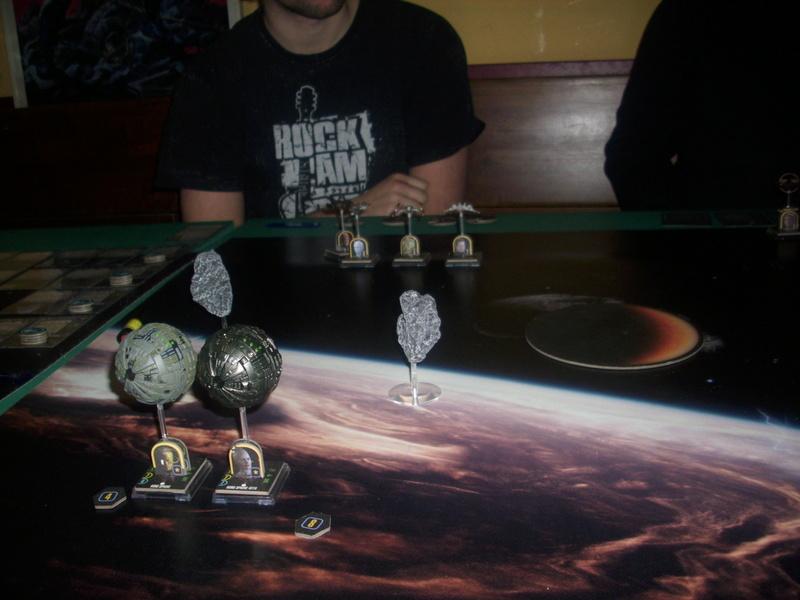 [260] Borg & Ferengi vs. Vulkanier & Independent 00627