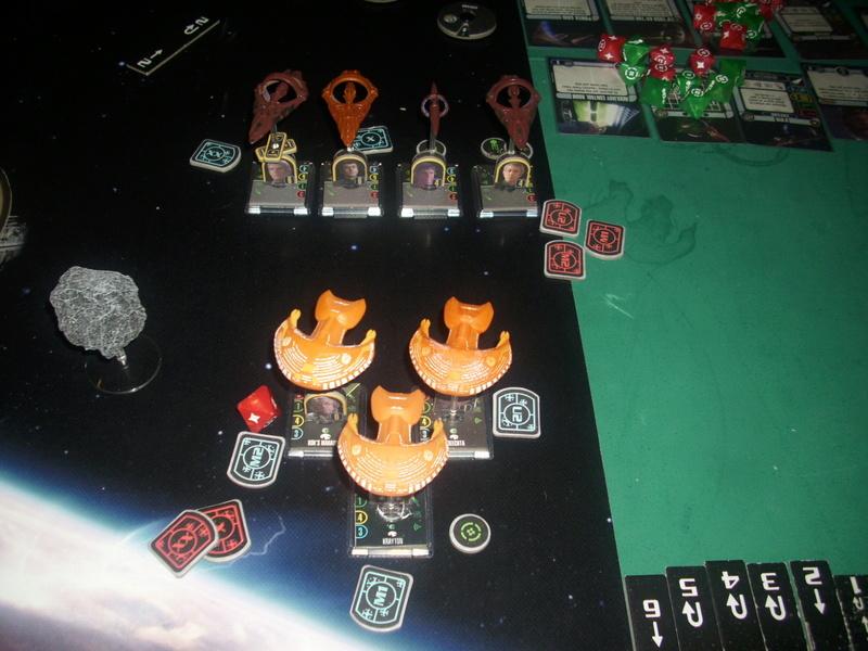 [260] Borg & Ferengi vs. Vulkanier & Independent 00824