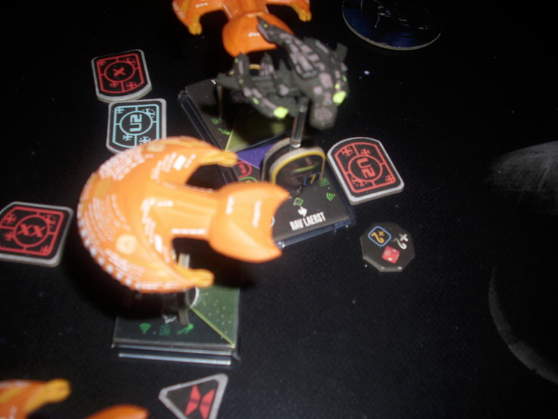 """[130] Ferengi vs. Dominion - Kampf um den Absatzmarkt """"Sabu"""" 00919"""